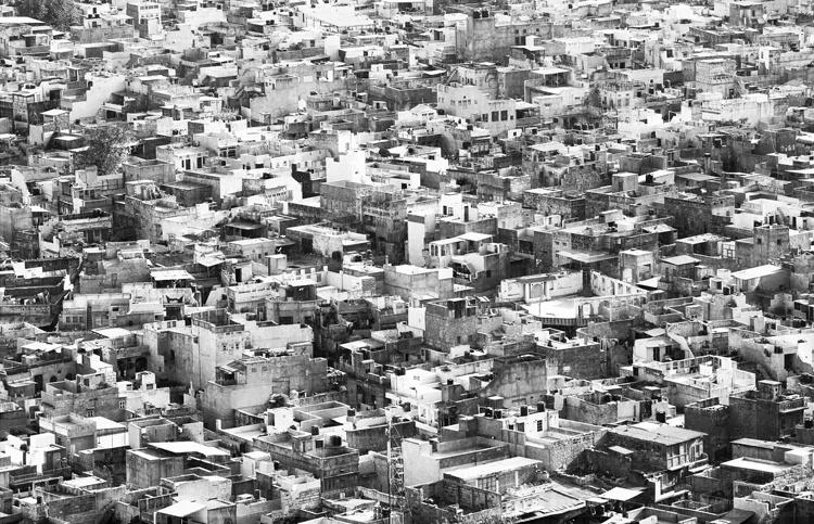 Fotobehang City Love CL77B Rajastan