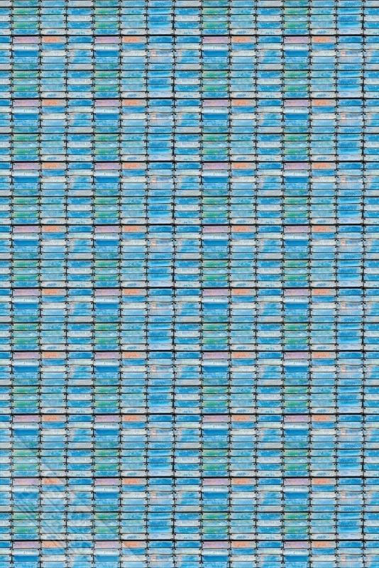 Fotobehang Wallpaper Queen Materials ML263