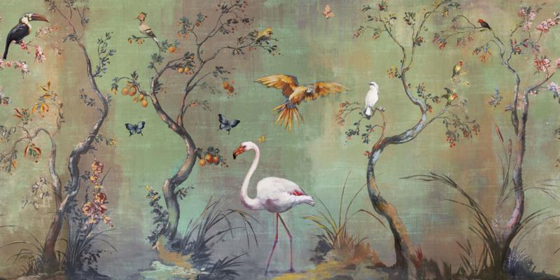 Inkiostro Bianco Ibis by Giovanni Bressana 01-A