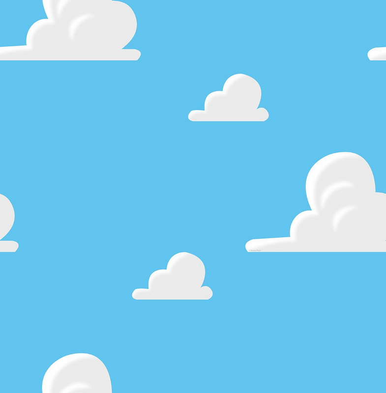 Kids@Home 108016 Wolken