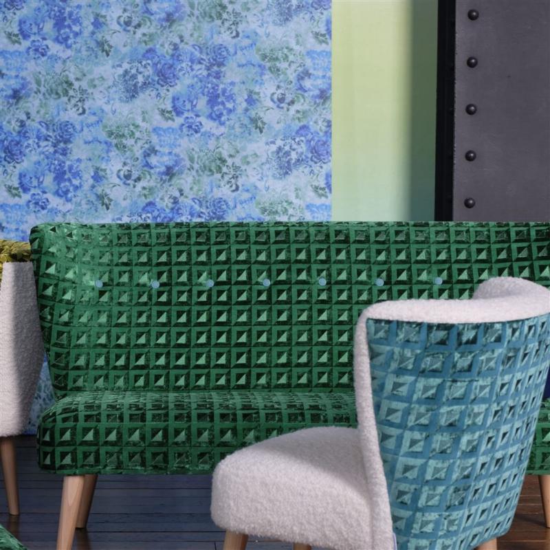 Designers Guild Minakari PDG1126/07 Tarbana