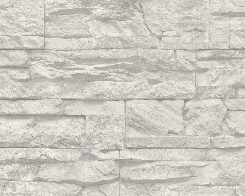 A.S Creation Wood `n Stone 7071-16 Steenbehang