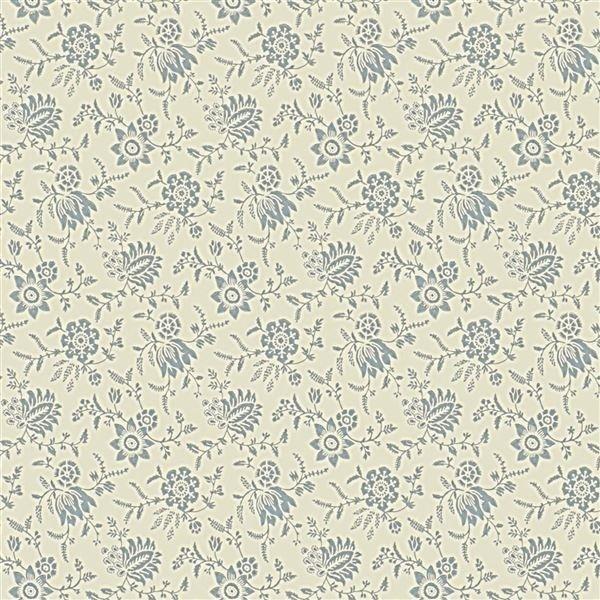 Ralph Lauren Singature Islesboro PRL5021/04 Scrimshaw Floral