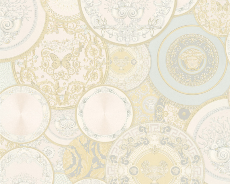 Versace behang 34901-2