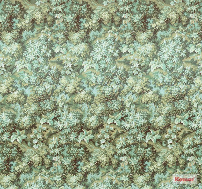Komar Heritage HX6-003 Botanique vert