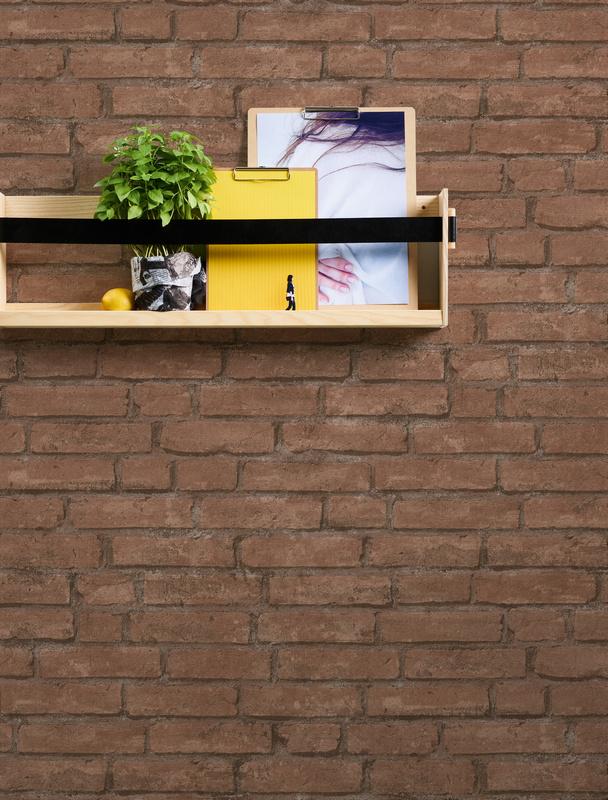 Living Walls Industrial 37747-1