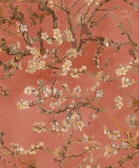 behang BN Wallcoverings Van Gogh 17147