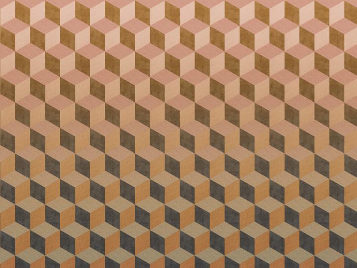 BN Cubiq 200418DX Fading Cube Mural