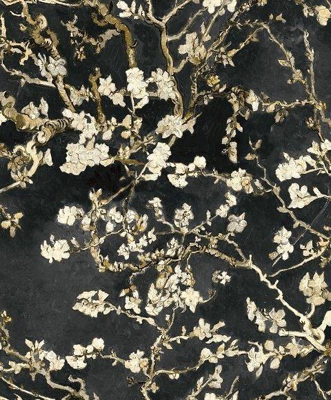 behang BN Wallcoverings Van Gogh 17145