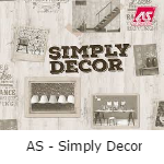 AS Creation Simply Decor