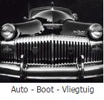 fotobehang auto - boot - vliegtuig
