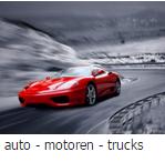 behang Auto motoren trucks