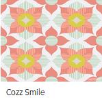 Cozz smile