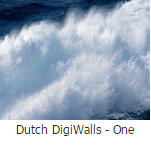 Dutch digiwalls - one