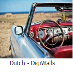 Dutch digiwalls
