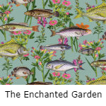 Dutch The Enchanted Garden