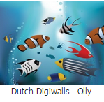 Dutch digiwalls olly