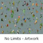 No Limits - Artwork by Edward van Vliet