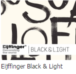 Eijffinger Black & Light