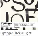 Eijffinger Black & Light
