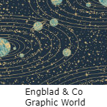 Engblad & Co Graphic World