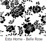 Esta home Bella rose