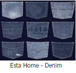 Esta home Denim