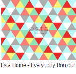 Esta home everybody bonjour