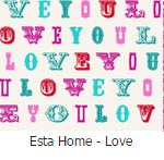 Esta home Love