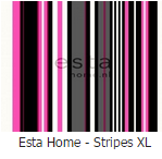 Esta home Stripes XL