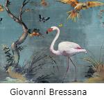 Inkiostro Bianco Giovanni Bressana