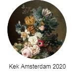 Kek Amsterdam 2020