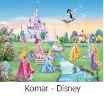 Komar Disney fotobehang