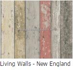 Livingwalls New england