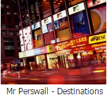 Mr perswall destinations