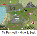 Mr perswall hide en seek