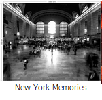 New york memories