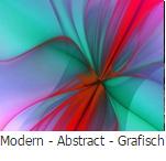 fotobehang modern - grafisch - kunst