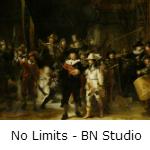 No Limits - BN Studio