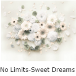 fotobehang no sweet dreams