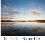 No limits nature life
