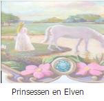 Prinsessen en elven