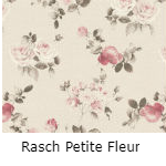 Rasch Petite Fleur
