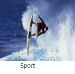 fotobehang met sport