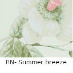 Behang BN Summer breeze
