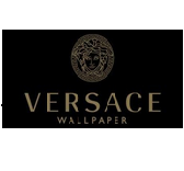 Versace behang