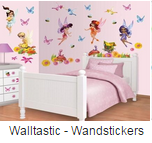 Walltastic wandsticker