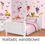 Walltastic wandstickers