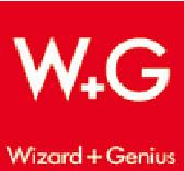 Wizard Genius fotobehang