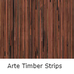 Arte Timber Strips